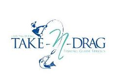 Take and Drag logo